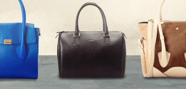 150 Handbag Steals: Grab Them by the Handful at Rue La La