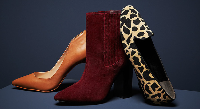 200 Perfect Fall Shoes at Gilt