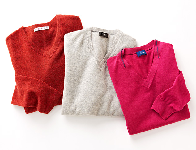 $69 & Under: Sweaters at MYHABIT