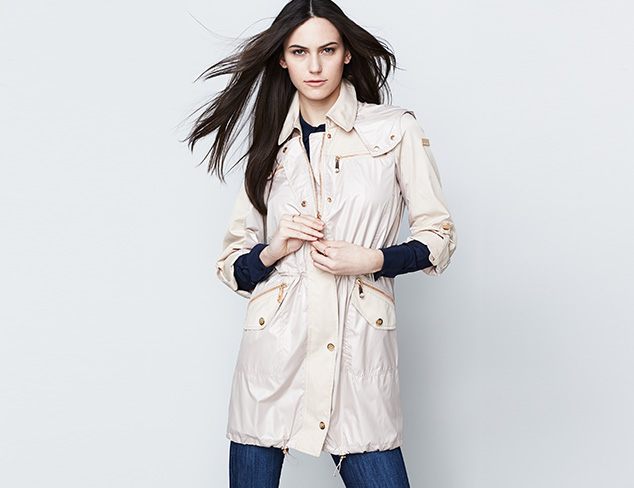 $99 & Under: Outerwear at MYHABIT