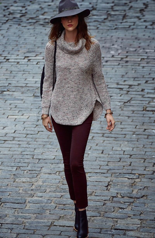 AG Stilt Sateen Skinny Ankle Jeans