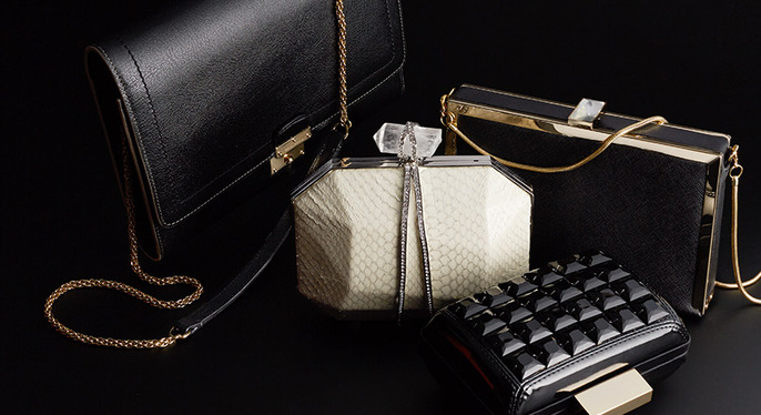 Accessories Spotlight: Sleek Metal Accents at Gilt