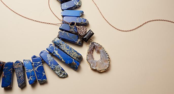 Alanna Bess Jewelry at Gilt