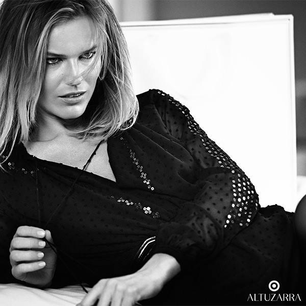 Altuzarra for Target Sequined Swiss-dot Chiffon Maxi Dress
