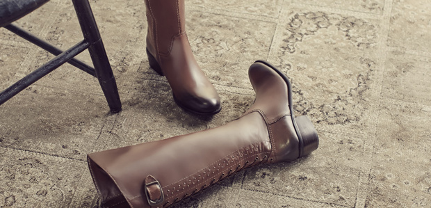 Always-Classic Shoes: Bloch, Butter, & More at Rue La La