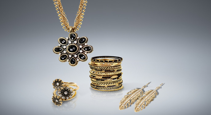 Amrita Singh Jewelry at Gilt