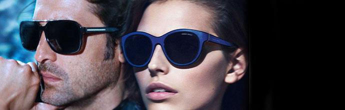 Armani Sunglasses at Brandalley