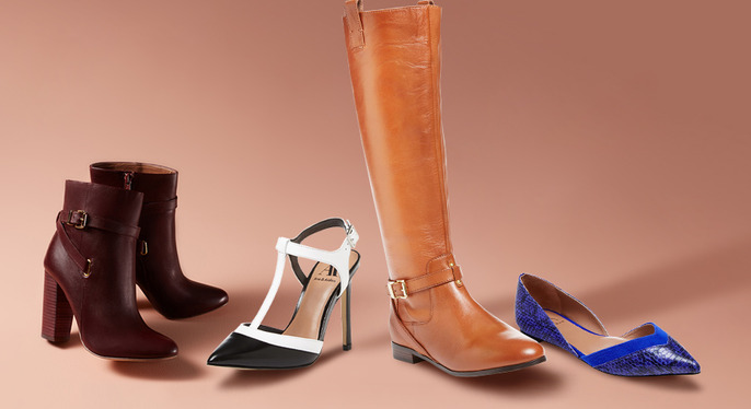 Ava & Aiden Shoes at Gilt