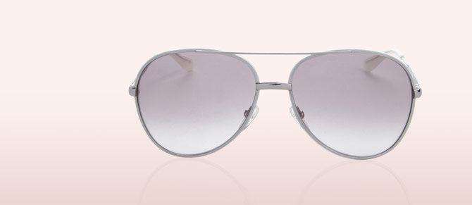 Aviators ft. Ray-Ban, Marc by Marc Jacobs & More at Belle & Clive