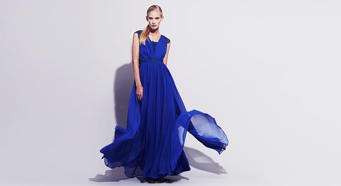 Badgley Mischka Collection at Gilt