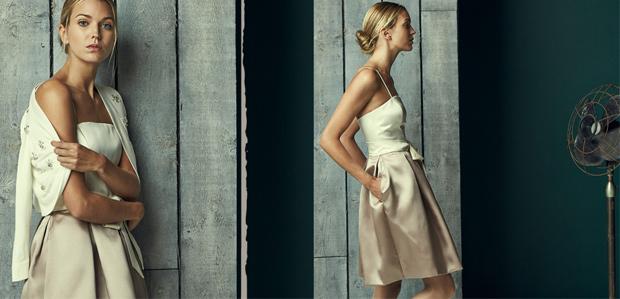 Ballerina Chic: Get the Look at Rue La La