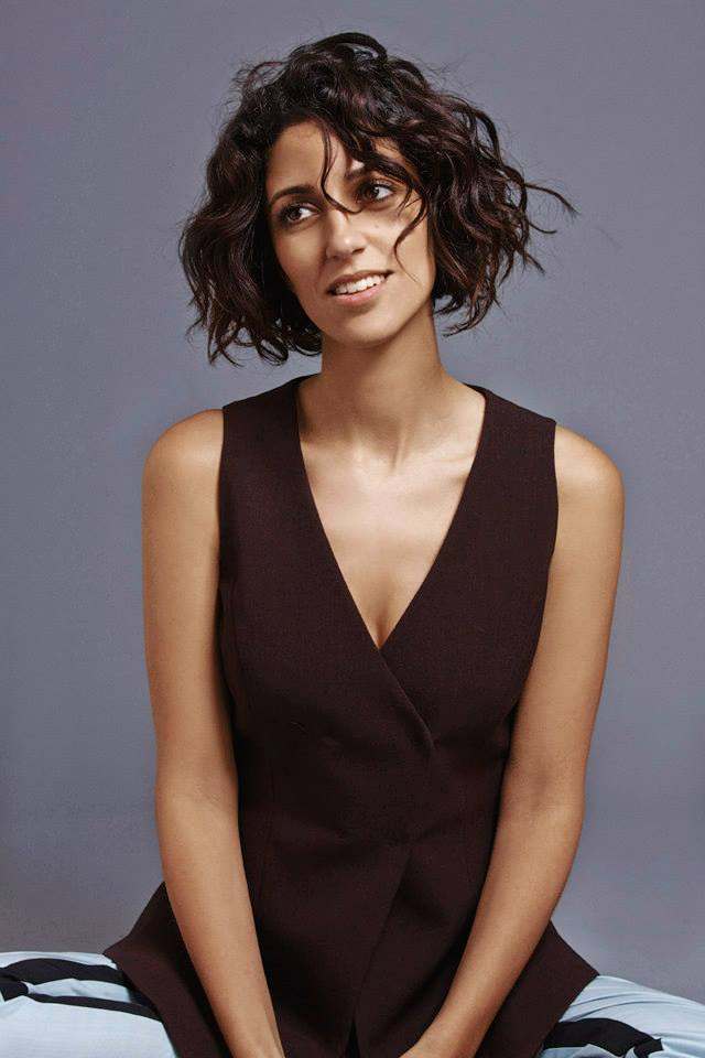Barneys New York x Yasmin Sewell Double-Breasted Long Vest