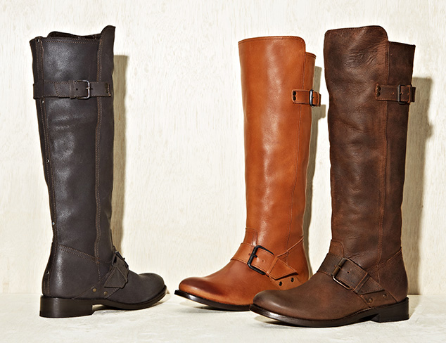 Best Sellers: Boots & Booties at MYHABIT