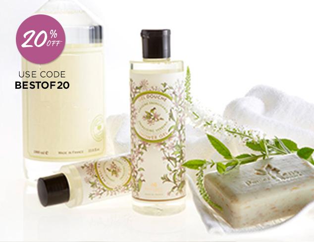 Best of Beauty: Body & Bath at MYHABIT