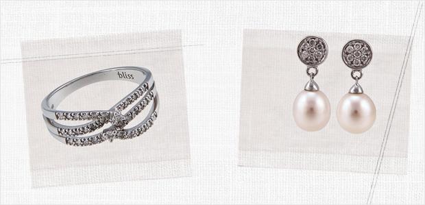 Bliss by Damiani Jewelry at Rue La La