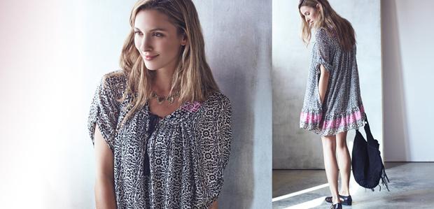 Boho-Chic Essentials: Fashion for the Free Spirit at Rue La La
