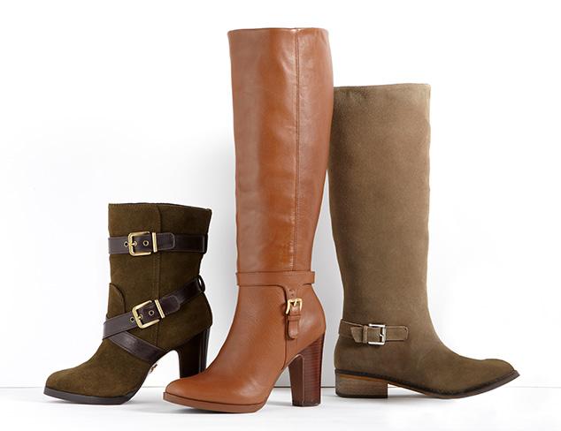 Boots: Candela, Modern Vintage & More at MYHABIT