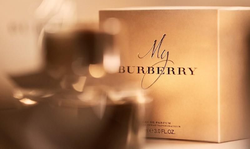 Burberry My Burberry Eau de Parfum_3