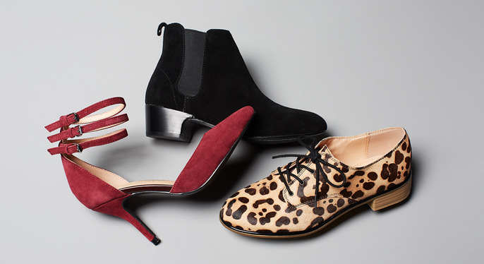 Buyers' Picks: Must-Have Fall Shoes at Gilt