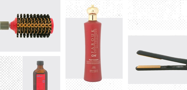 CHI Hair Tools & Products at Rue La La
