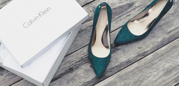 Calvin Klein Women's Shoes at Rue La La