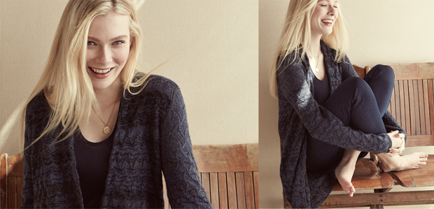 Cardigans, Tunics, & More: Every-Style Sweaters at Rue La La