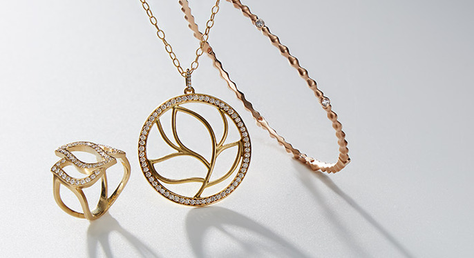 Carelle Fine Jewelry at Gilt