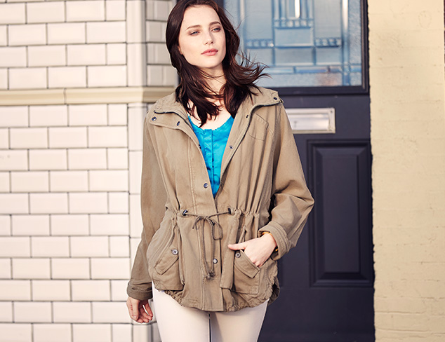 Casual Lifestyle: Jackets, Cargo Pants & More at MYHABIT