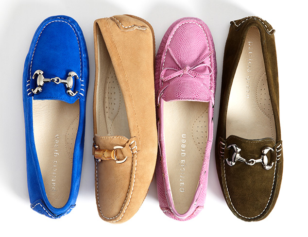 Casual Style: Flats at MYHABIT