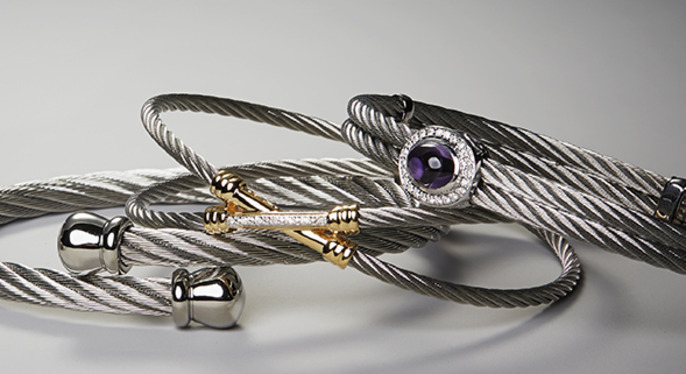 Charriol Fine Jewelry at Gilt