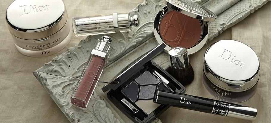 Christian Dior Beauty & Perfume at Rue La La