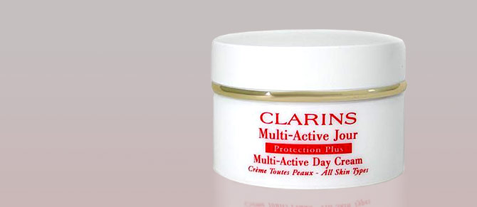 Clarins at Belle & Clive