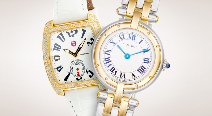 Classic Gifts: Vintage Watches at Gilt