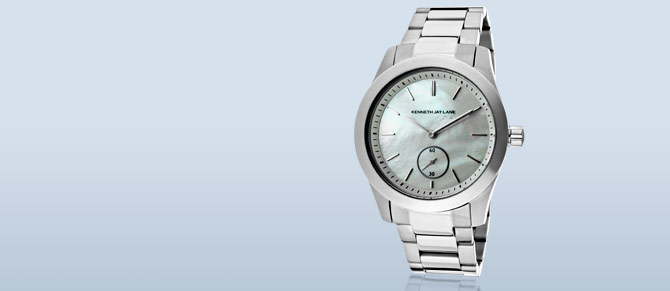 Classic Silver at Belle & Clive
