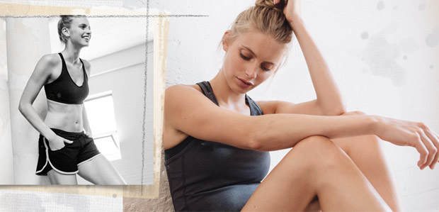 Conquer the Gym: Activewear for Fall at Rue La La