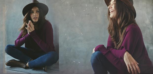 Cullen Cashmere Sweaters & Extras at Rue La La