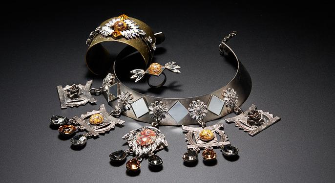 DANNIJO Jewelry at Gilt