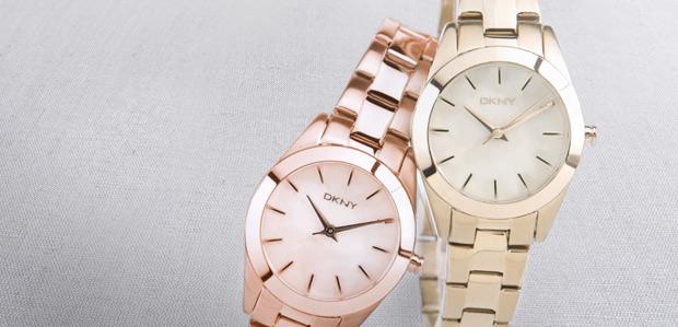 DKNY Women's Watches at Rue La La