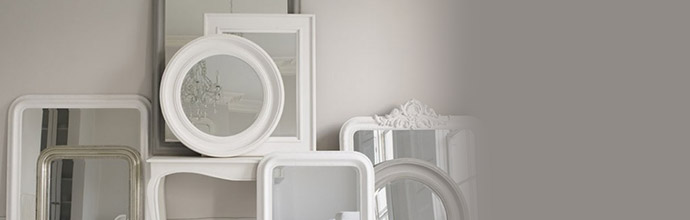 Decorative Mirrors at Brandalley