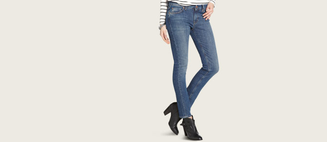 Denim Stock-Up: All $49 at Belle & Clive