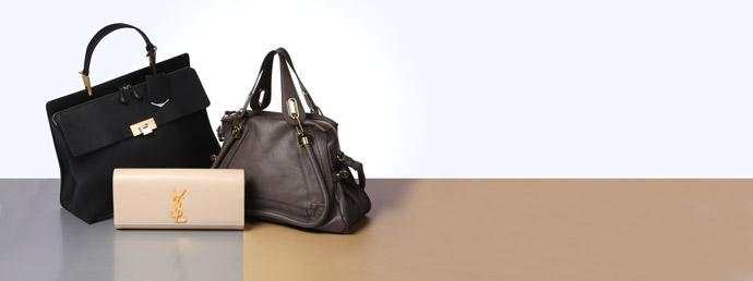Designer Bags at Brandalley