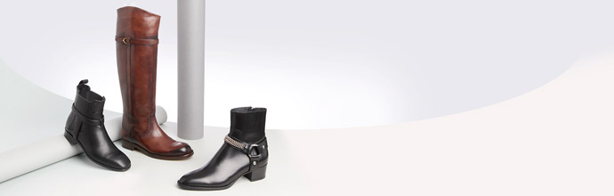Designer Footwear for Women at Brandalley