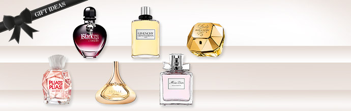 Designer Fragrance at Brandalley