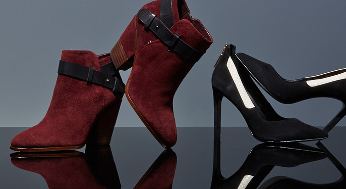Dolce Vita Shoes at Gilt