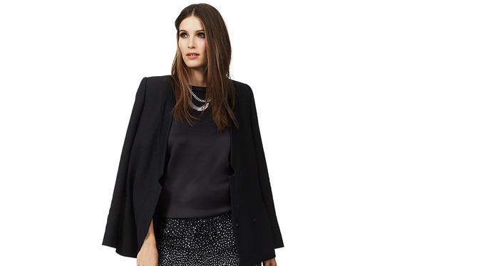 Dress Like a Fashion Editor at Gilt
