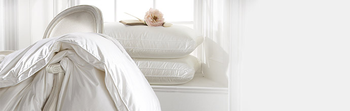 Duvets, Pillows and Toppers at Brandalley