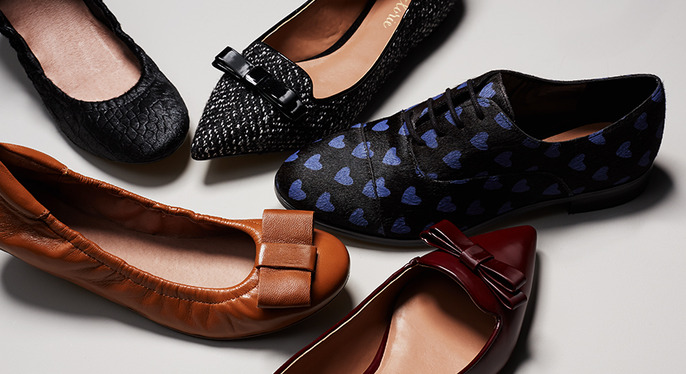Elorie Shoes at Gilt