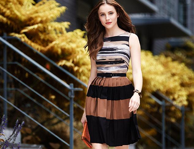 Eva Franco Barnaby Dress
