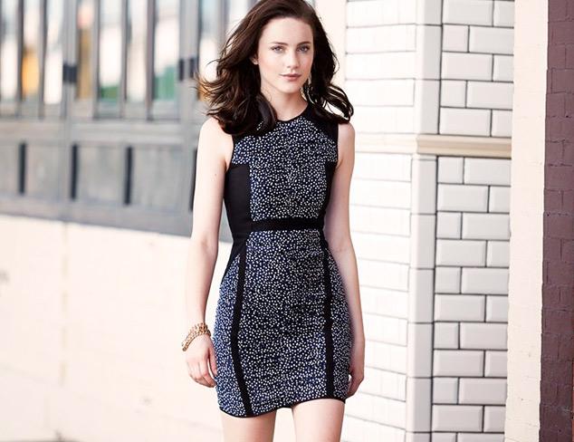 Fall Favorites: Dresses at MYHABIT