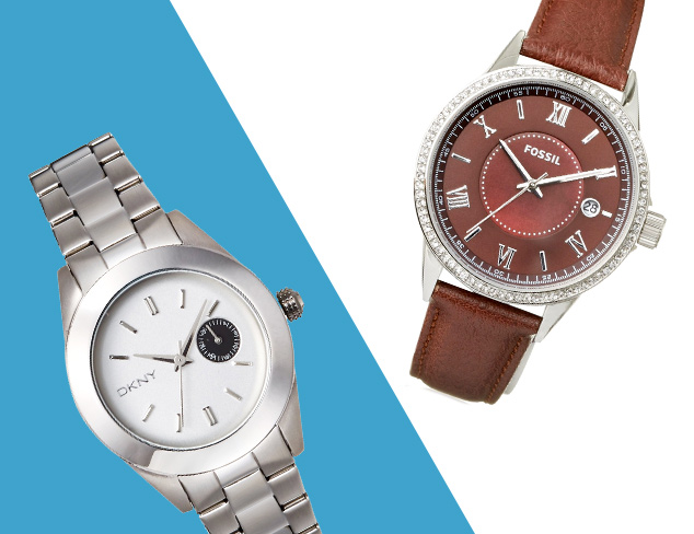 Fall Favorites: Watches at MYHABIT